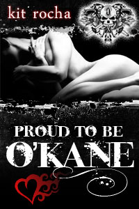 Proud to be O'Kane