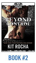 Book #2: Beyond Control