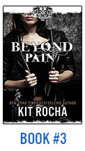 Book #3: Beyond Pain