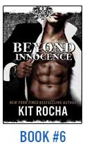Book #6: Beyond Innocence