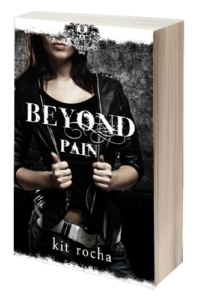 Beyond Pain Print