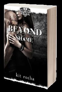 Beyond Shame Print