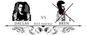 Fight Night Round Three: Dallas vs BREN
