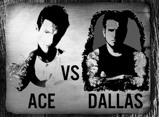 Ace vs Dallas