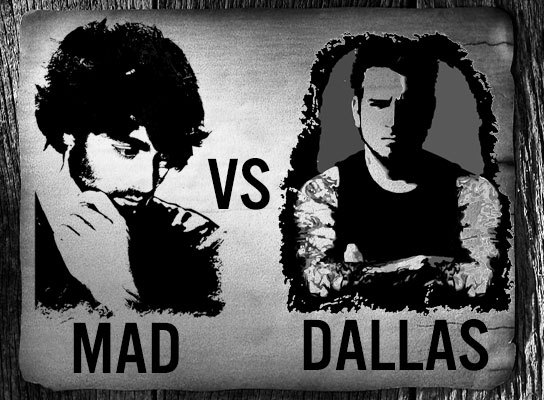 Mad vs Dallas