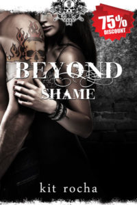 Beyond Shame - 99 cents!