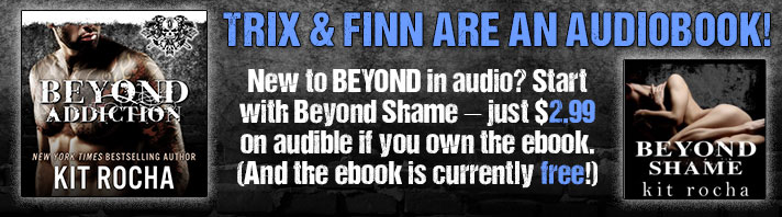 Audiobook for Beyond Addiction