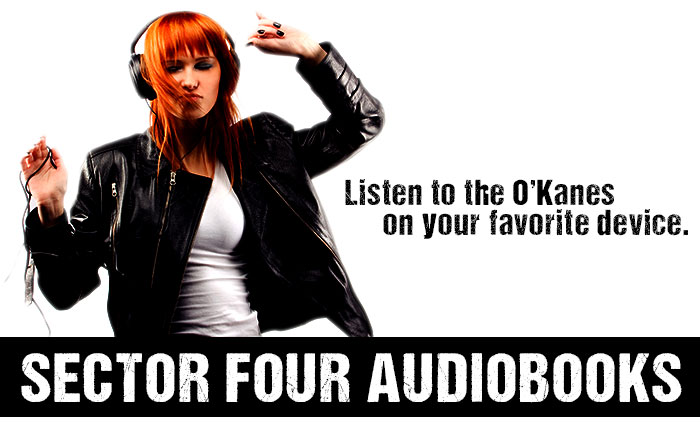 Listen to Sector Four