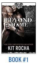 Beyond Shame (Book #1)