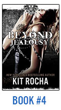 Book #4: Beyond Jealousy