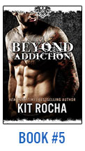 Book #5: Beyond Addiction