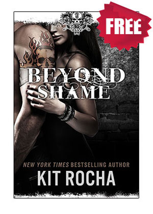 Beyond Shame -- Download for FREE!