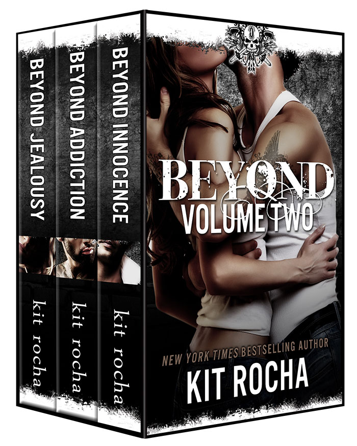 Beyond Volume Two
