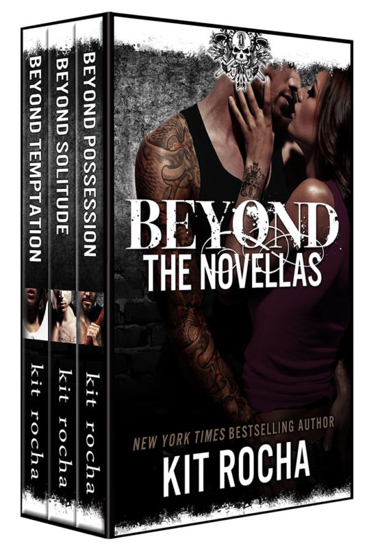Beyond Novella Bundle