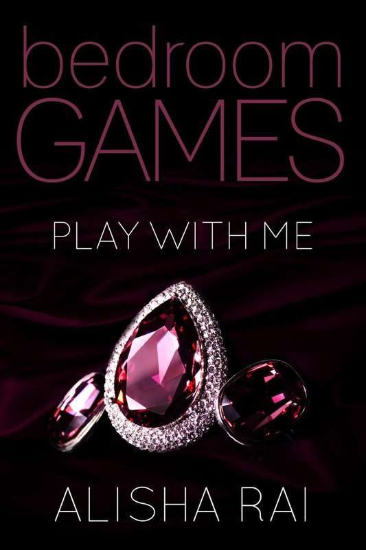 Play With Me by Alisha Rai