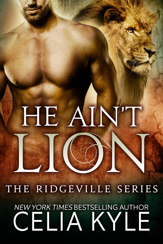 He Ain't Lion