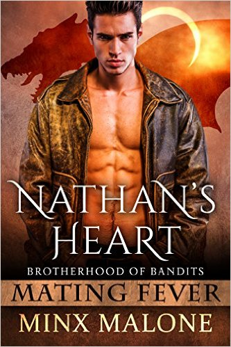 Nathan's Heart by Minx Malone