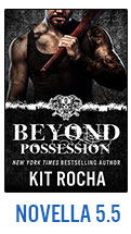Novella #5.5: Beyond Possession