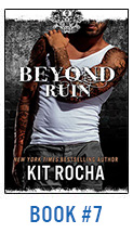 Book #7: Beyond Ruin