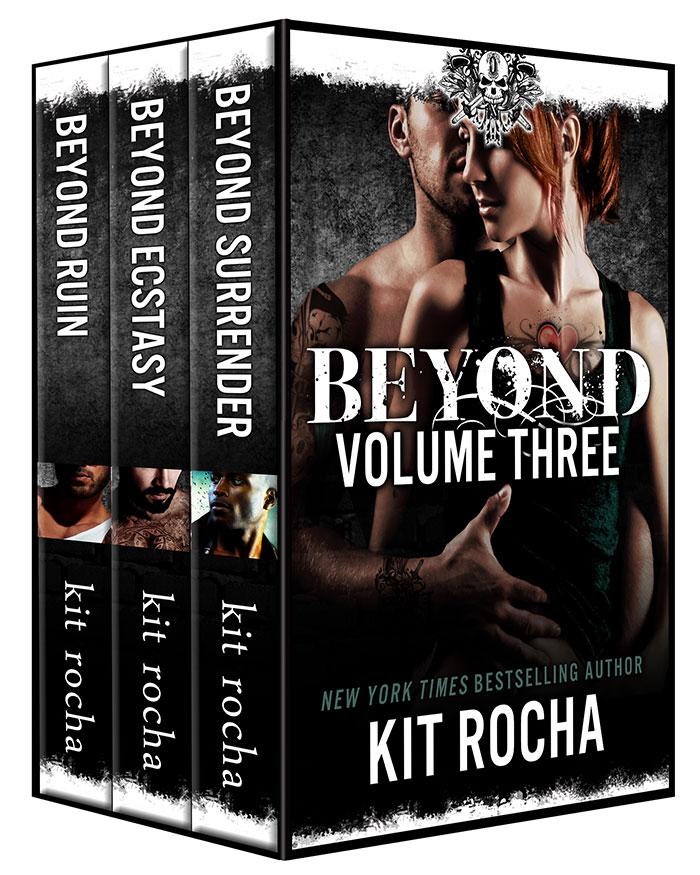 Beyond Bundle Volume Three
