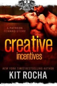 Creative Incentives