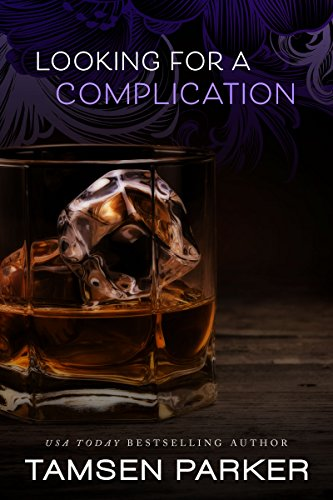 Cover Art for Looking for a Complication by Tamsen Parker