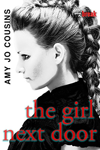 Cover Art for The Girl Next Door by Amy Jo Cousins