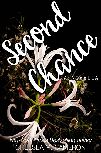 Cover Art for Second Chance by Chelsea Cameron