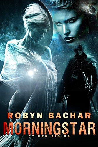 Cover Art for Morningstar by Robyn Bachar