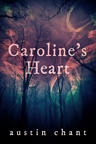 Cover Art for Caroline's Heart by Austin Chant