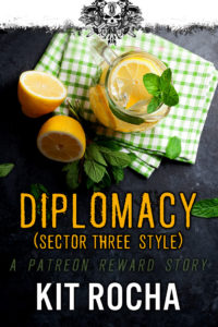 Diplomacy (Sector Three Style)