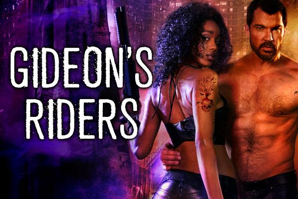 Gideon's Riders