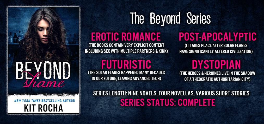 Erotic Romance, Post-Apocalyptic, Futuristic, Dystopian