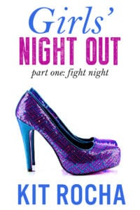 Girls' Night Out: Fight Night