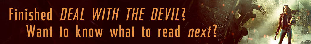 Finished Deal With the Devil? Want to know what to read next?
