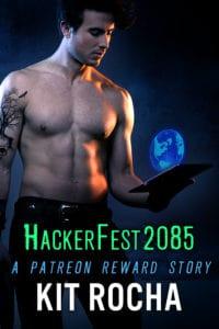 HackerFest 2085