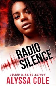 Cover Art for Radio Silence by Alyssa Cole